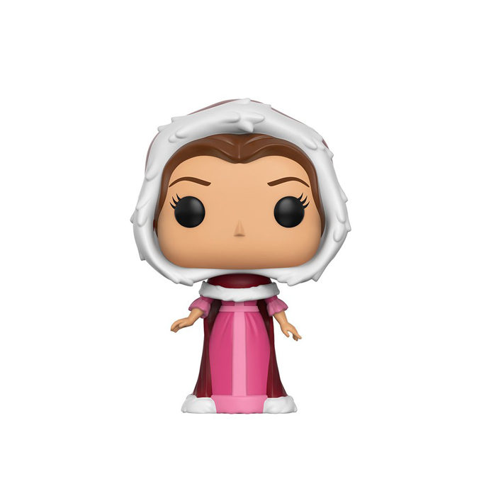 Funko Pop! Winter Belle