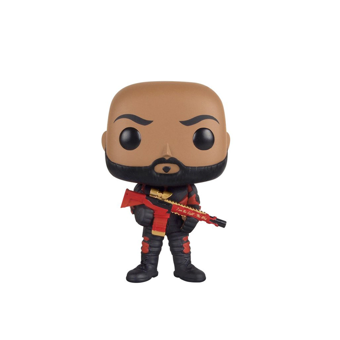 Funko Pop! Deadshot