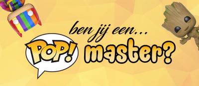 Ben jij een POP master?