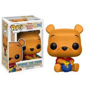 Winnie the Pooh Funko Pop!