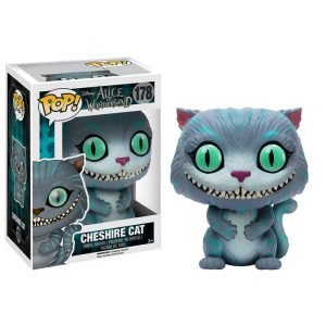 Cheshire Cat Funko Pop