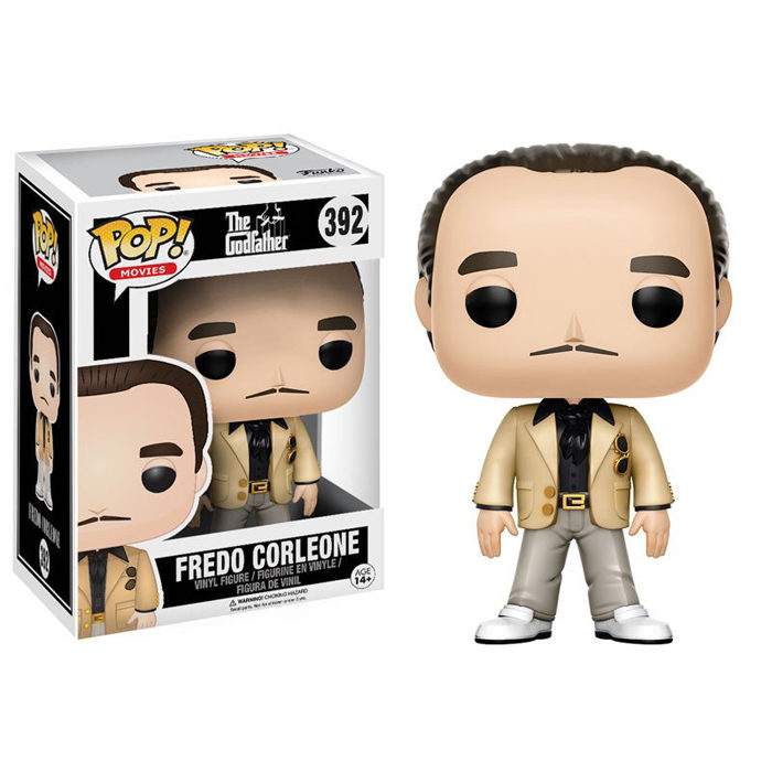 Fredo Corleone Funko Pop