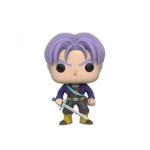 Trunks Funko Pop