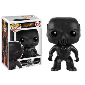 Zoom The Flash Funko Pop