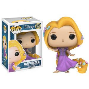 Rapunzel Funko Pop!