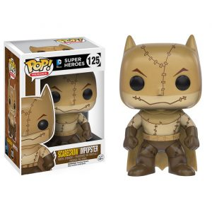Scarecrow Batman Funko Pop!