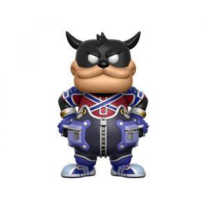 Pete Kingdom Hearts Funko Pop