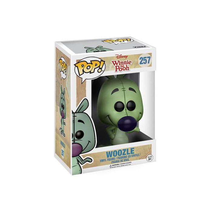 woozle winnie the pooh funko pop