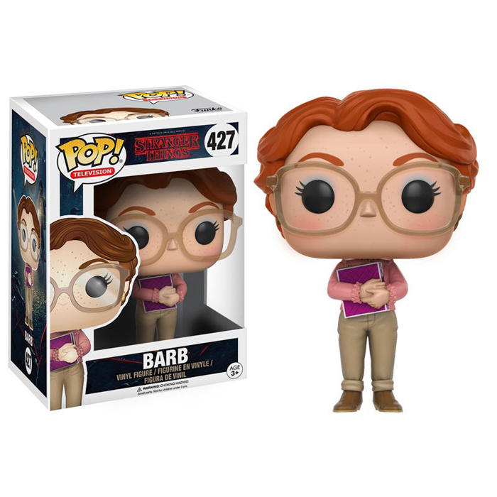 Barb Stranger Things Funko Pop