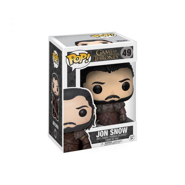 Jon Snow Funko Pop