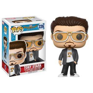 Tony Stark Funko Pop