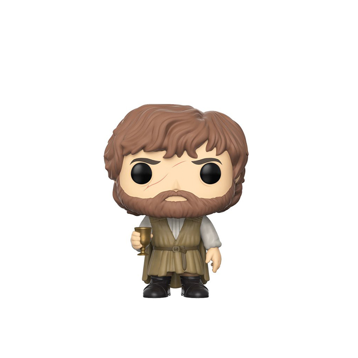 Tyrion Lannister Funko Pop
