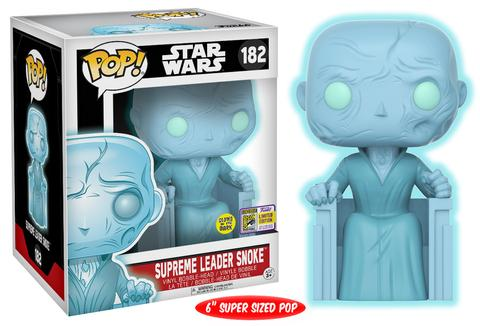 SDCC 2017 Exclusives Wave 1: Star Wars!