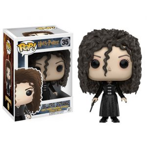 Bellatrix Lestrange Funko Pop