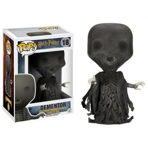 Dementor Funko Pop