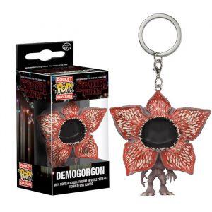 Demogorgon Poket Pop Keychain