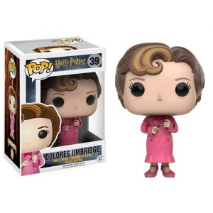 Dolores Umbridge Funko Pop
