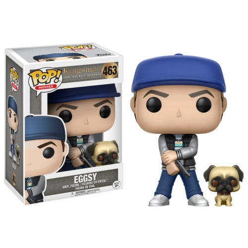 Eggsy Funko Pop