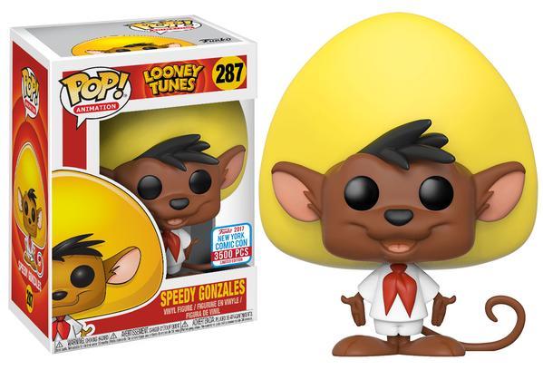 Pop! Animation: Looney Tunes – Speedy Gonzalez (3500pc LE)
