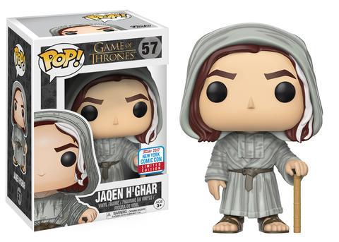 Pop! Game of Thrones: Jaqen H'Ghar