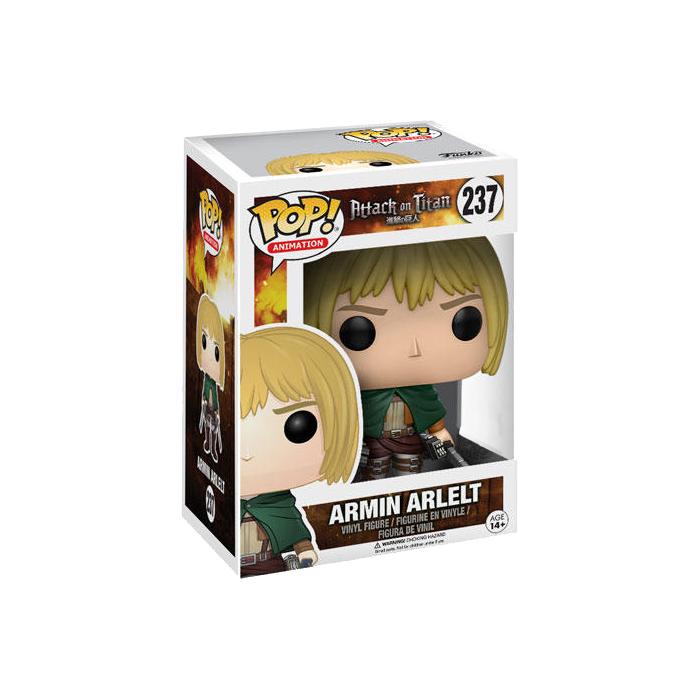 Armin Arlelt Funko Pop