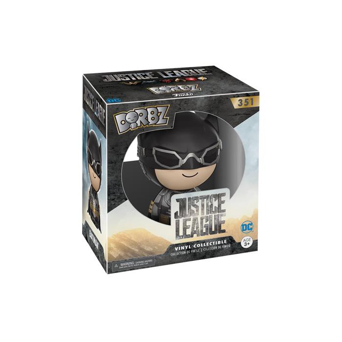 Batman Dorbz