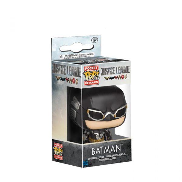 Batman Pocket Pop Keychain