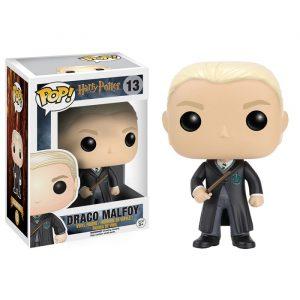 Draco Malfoy Funko Pop