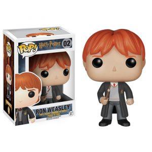 Ron Weasley Funko Pop