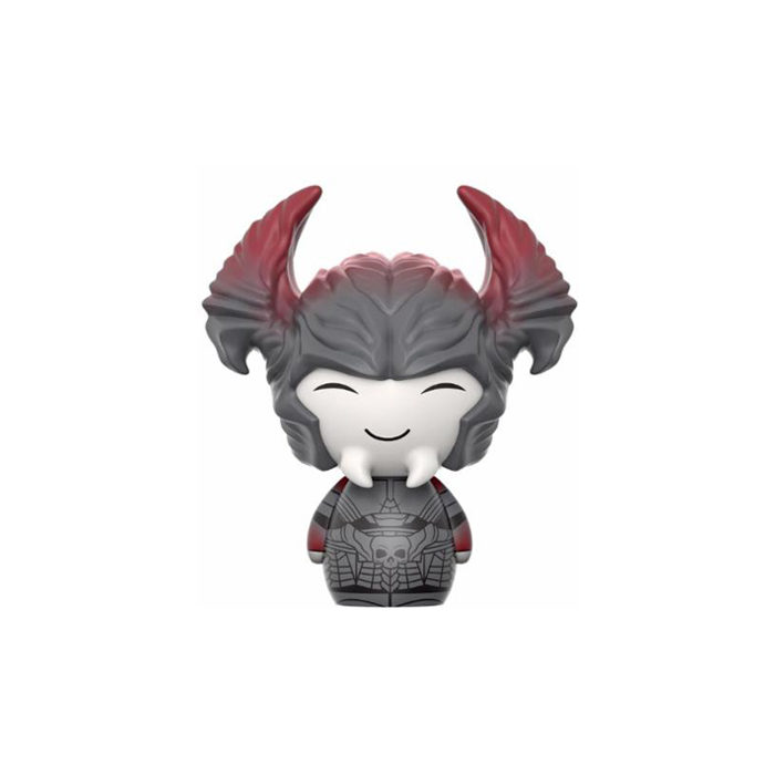 Steppenwolf Dorbz
