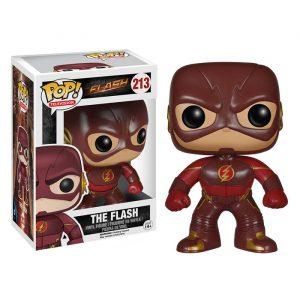 The Flash Funko Pop
