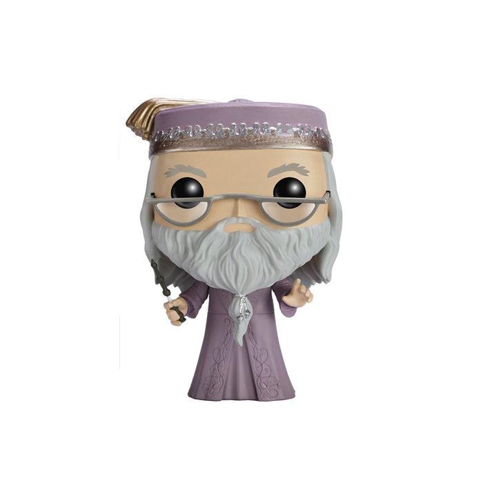 Albus Dumbledore Funko Pop