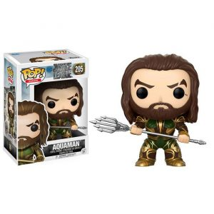 Aquaman Funko Pop