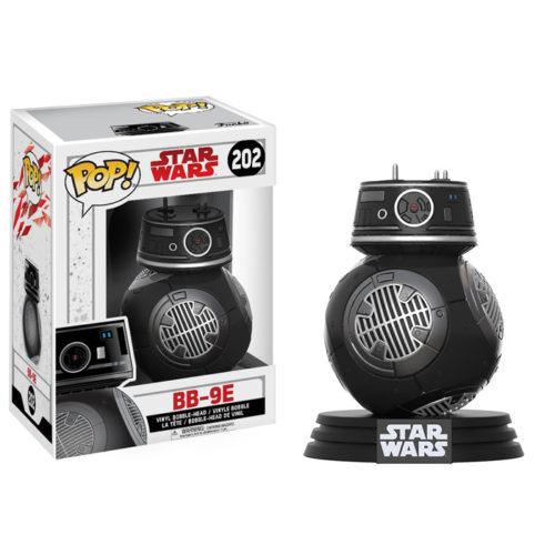 BB-9E Funko Pop