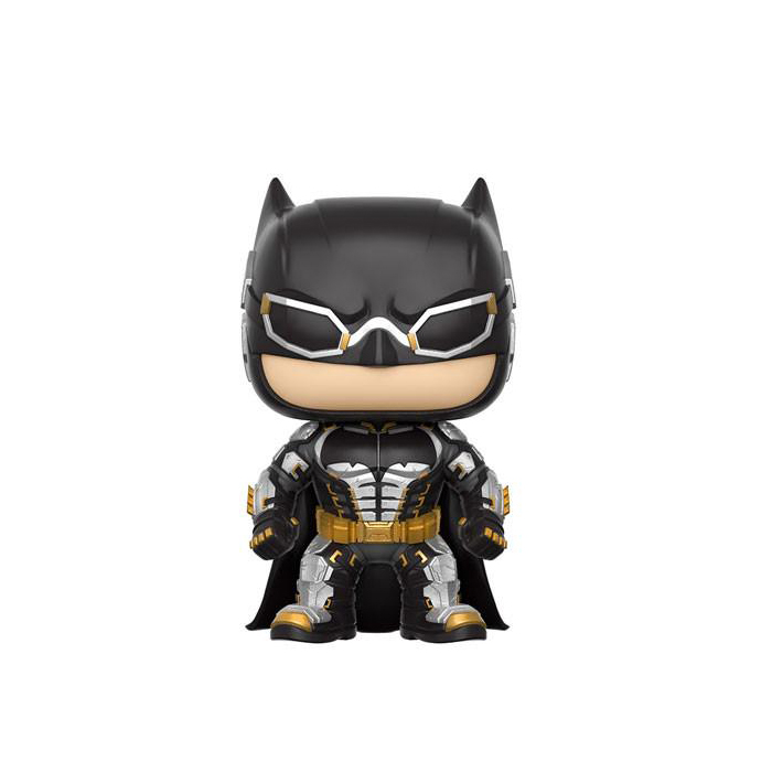 Batman Justice League Funko Pop
