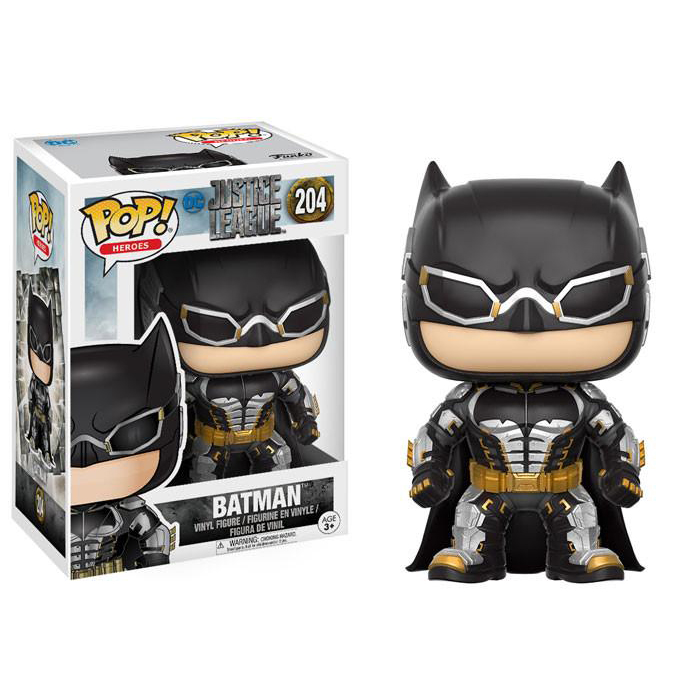 Batman Justice League Funko Pop