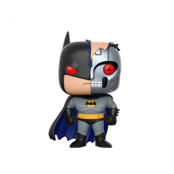 Batman (Robot) Funko Pop