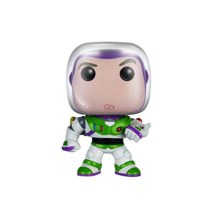 Buzz Lightyear Funko Pop