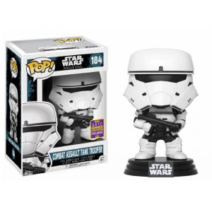 COMBAT ASSAULT TANK TROOPER SDCC Funko Pop