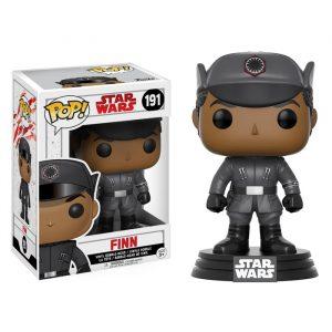 Finn Funko Pop