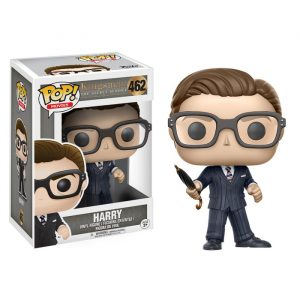 Harry Hart Funko Pop