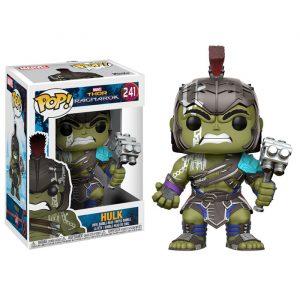 Hulk Funko Pop