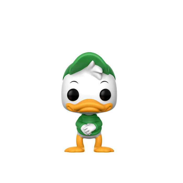 Louie Kwak Funko Pop