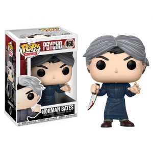 Norman Bates Funko Pop
