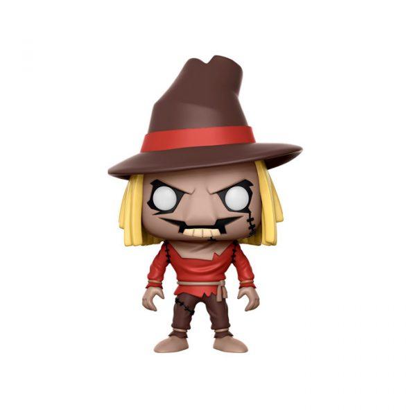 Scarecrow Funko Pop