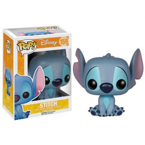 Stitch Seated Funko Pop