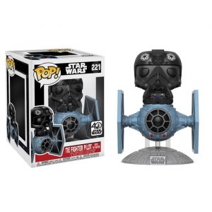 Tie Fighter Pilot Funko Pop