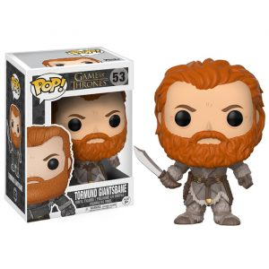 Tormund Giantsbane Funko Pop