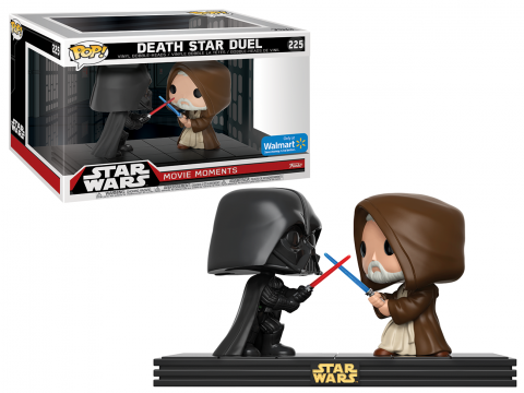 Death Star Duel Funko Pop! MM