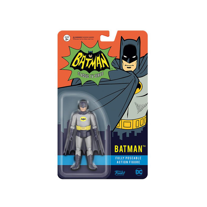 Batman Action Figure